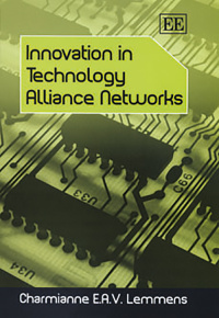 Innovation in Technology Alliance Networks