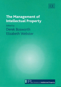 The Management of Intellectual Property