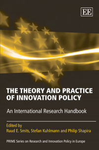 The Theory and Practice of Innovation Policy