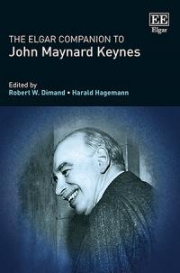 The Elgar Companion to John Maynard Keynes