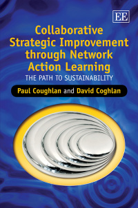 Collaborative Strategic Improvement through Network Action Learning