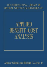 Applied Benefit–Cost Analysis