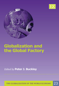 Globalization and the Global Factory