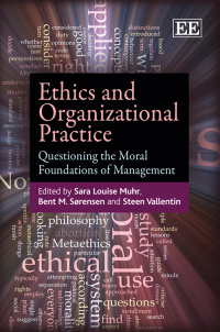 Ethics and Organizational Practice