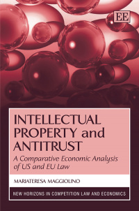 Intellectual Property and Antitrust