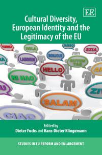 Cultural Diversity, European Identity and the Legitimacy of the EU