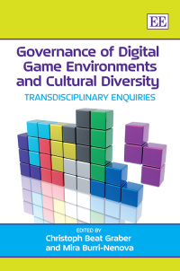 Governance of Digital Game Environments and Cultural Diversity