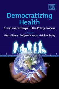 Democratizing Health