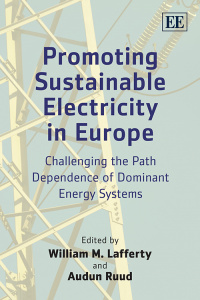Promoting Sustainable Electricity in Europe