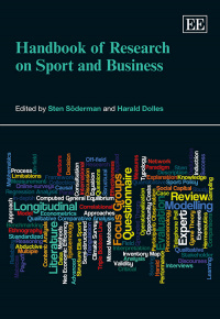 Handbook of Research on Sport and Business