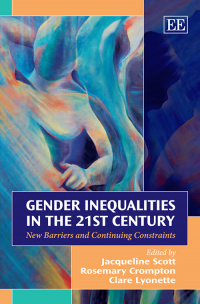 Gender Inequalities in the 21st Century