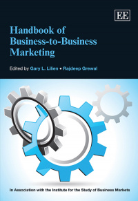 Handbook of Business-to-Business Marketing