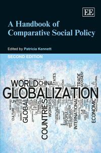 A Handbook of Comparative Social Policy, Second Edition