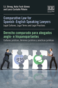 Comparative Law for Spanish–English Speaking Lawyers
