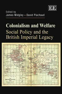 Colonialism and Welfare