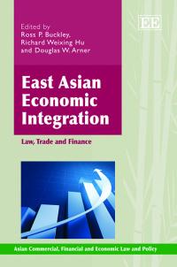 East Asian Economic Integration