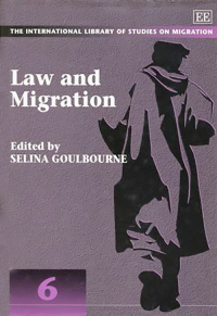 Law and Migration