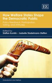 How Welfare States Shape the Democratic Public