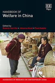 Handbook of Welfare in China