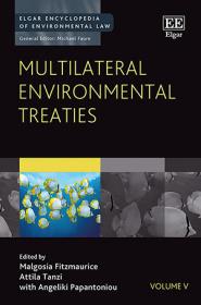 Multilateral Environmental Treaties