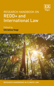 Research Handbook on REDD+ and International Law
