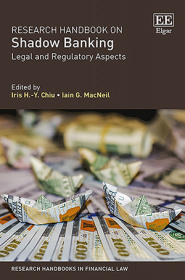 Research Handbook on Shadow Banking