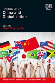 Handbook on China and Globalization