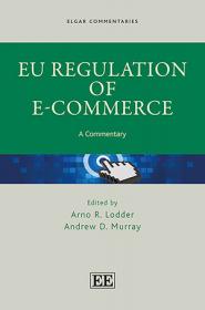 EU Regulation of E-Commerce