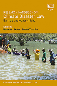 Research Handbook on Climate Disaster Law