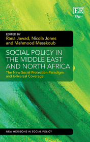 Social Policy in the Middle East and North Africa
