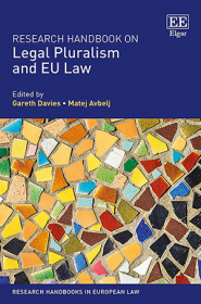 Research Handbook on Legal Pluralism and EU Law