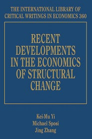 Recent Developments in the Economics of Structural Change