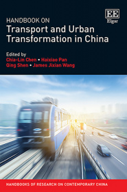 Handbook on Transport and Urban Transformation in China