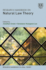 Research Handbook on Natural Law Theory