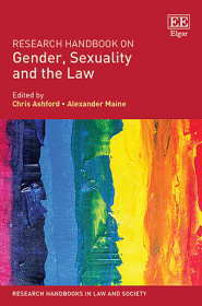 Research Handbook on Gender, Sexuality and the Law