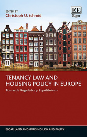Tenancy Law and Housing Policy in Europe