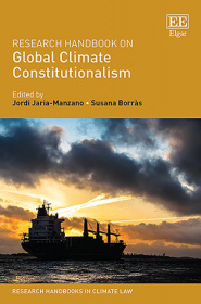 Research Handbook on Global Climate Constitutionalism