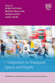 A Companion to Transport, Space and Equity