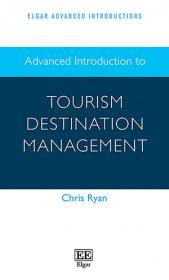 Advanced Introduction to Tourism Destination Management
