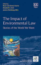 The Impact of Environmental Law