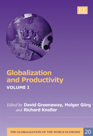 Globalization and Productivity