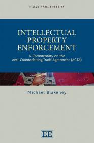 Intellectual Property Enforcement