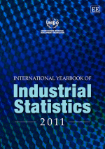 International Yearbook of Industrial Statistics 2011