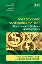 Does Economic Governance Matter?