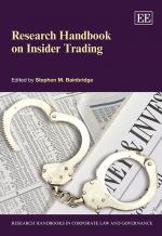 Research Handbook on Insider Trading