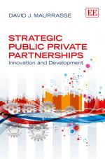 Strategic Public Private Partnerships