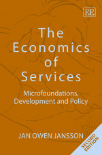 The Economics of Services