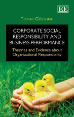 Corporate Social Responsibility and Business Performance