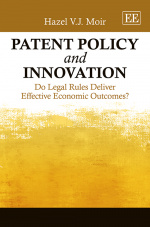 Patent Policy and Innovation