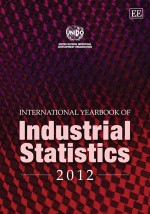 International Yearbook of Industrial Statistics 2012